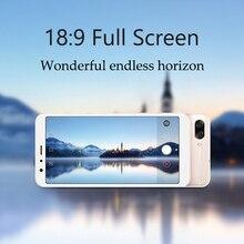 Asus Zenfone Pegasus 4S Max Plus X018DC 5.7 inch 4G RAM 32G ROM Full Sreen Octa Core 3 Cameras Android 7.0 4130mAh Mobile Phone