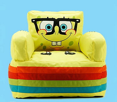 Groovy Childrens Birthday Present Spongebob Cartoon Cute Little Gmtry Best Dining Table And Chair Ideas Images Gmtryco