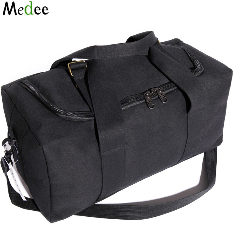 Medee High Quality 2017 New Fashion WaterProof Travel Bag Stor - Väskor för bagage och resor - Foto 1