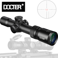1.5 8X28 IR Hunting Air Rifle Scope Wire Rangefinder Reticle Mil Dot Reticle Riflescope Tactical Optical Sights Waterproof