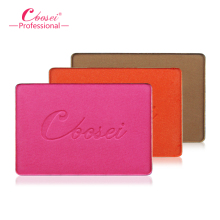 Professional 8 Single Color Cosmetic Blush,High Quality Face Beauty Makeup Powder,Buy 2 Get 1 Eyeshadow Palette Free!