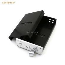 Full aluminum LEM-Copy Headphone power amplifier chassis clone Lehmann amplifier enclosure AMP case