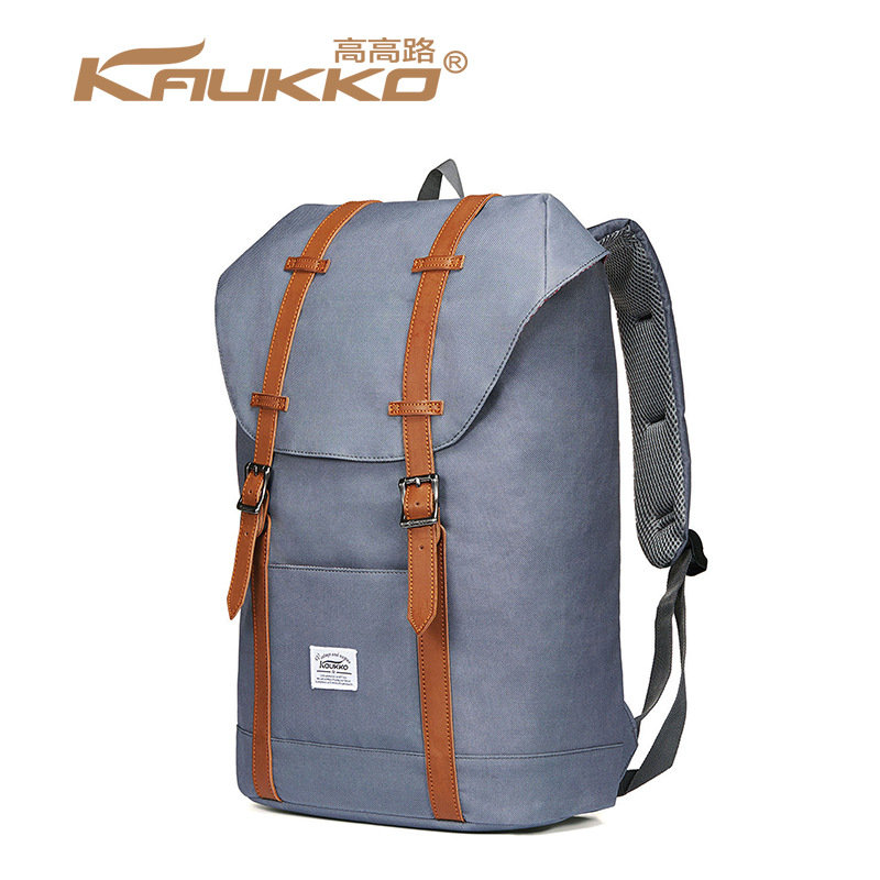 Kaukko Brand 15.6 Inch Laptop Bag Backpacks New Waterproof Nylon Backpack Packsack Polyester Shoulder Bag Computer Bags foru design 600d fashion backpack brand design school book bag polyester bag men computer packsack swiss outsports backpacks page 9