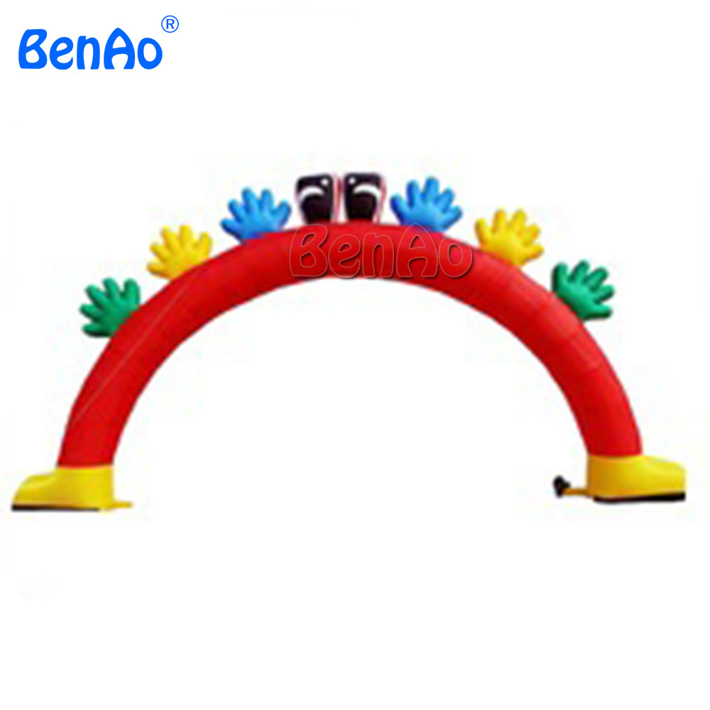 R166 BENAO 5m durable Inflatable arch for events, inflatable advertising arch for outdoor activities, cheap inflatable archR166 BENAO 5m durable Inflatable arch for events, inflatable advertising arch for outdoor activities, cheap inflatable arch
