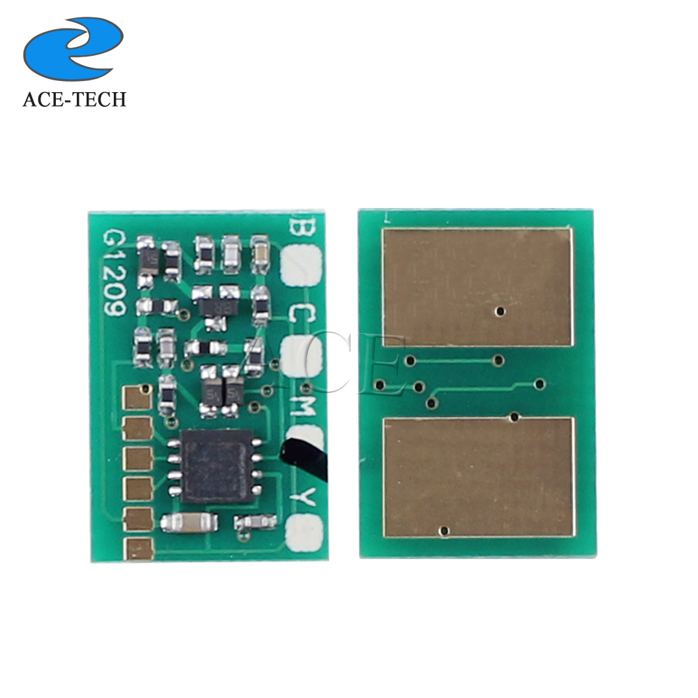 40K Drum Chip For OKI ES9431 ES9541 PRO 9541 Laser Printer Cartridge Refill Resetter 45103722 45103721 45103720 45103719