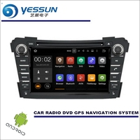 YESSUN Wince / Android Car Multimedia Navigation System For Hyundai i40 2011~2016 CD DVD GPS Player Navi Radio Stereo HD Screen