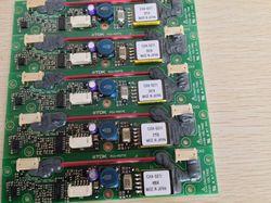 Darmowa wysyłka I sztuk nowy TDK CXA 0271 PCU P077E CXA0271 PCU P052A LCD falownika do LQ104V1DG21 LM104VC1T51 w Ekrany LCD i panele do tabletów od Komputer i biuro na