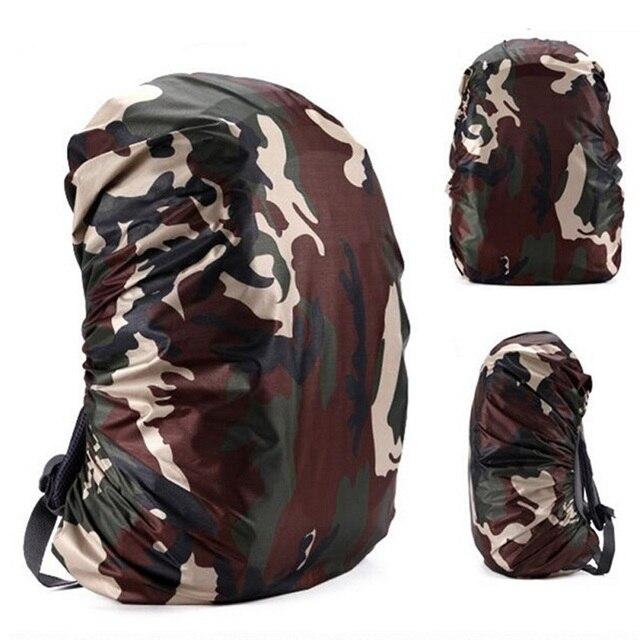 Mounchain 35 / 45L Adjustable Waterproof Backpack 4