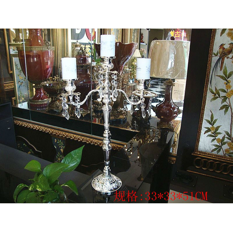 Wholesale candlesticks and home decor