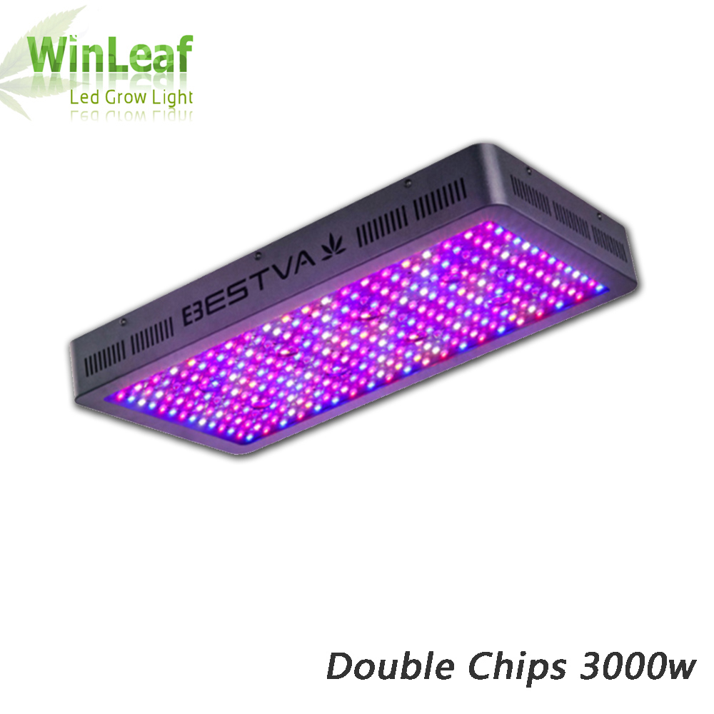 Led Lichtspektrum Us 158 43 49 Off Led Plant Grow Light Spectrum 1500w 1800w 2000w 3000w For Indoor Tent Greenhouses Hydroponics Seed And Flowering Grow Lamp In Led