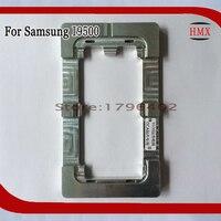 정밀 알루미늄 금속 정렬 금형 삼성 갤럭시 i9500 닦다 깨진