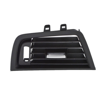 Links Console Grill Dash AC Air Vent Voor BMW 5 Serie 520 523 525 528 530 535 Nieuwe