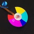 Snlamp цветное колесо для ViewSonic PJD6211 PJD5523W PJD6212 PJD6221 цветной колесный проектор