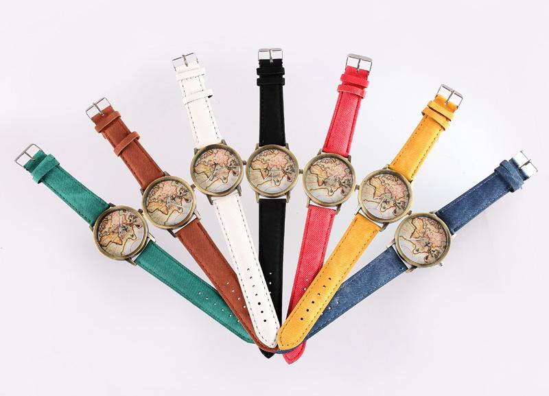 2016-Cowboy-strap-Map-Watch-By-Plane-Watches-Women-Men-Denim-Fabric-Quartz-Watch-7-color (1)