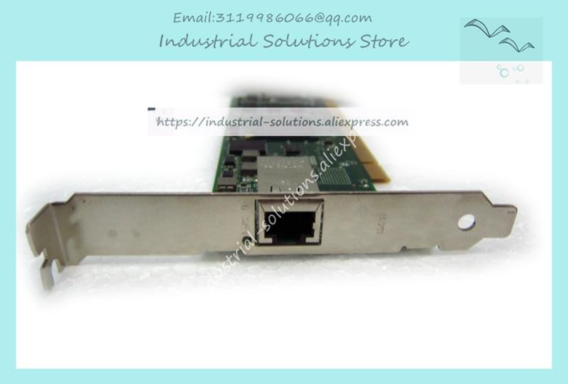 Baord for QLA4050C-E PCI-X 1Gb network adapterBaord for QLA4050C-E PCI-X 1Gb network adapter