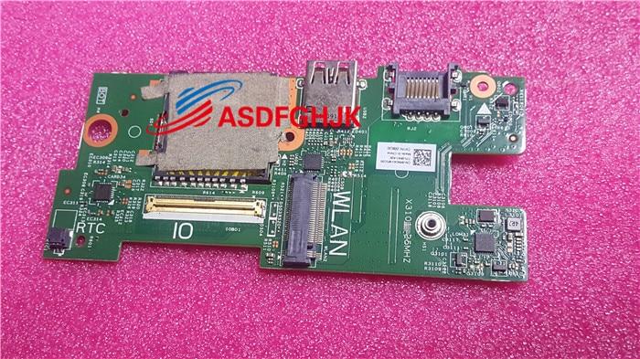 D'origine pour DELL INSPIRON 15-7570 15-7000 7570 SERIE ETHERNET USB-POORT CONSEIL RNG4J 0RNG4J CN-0RNG4J YN5XP 100% TESTÉ OK
