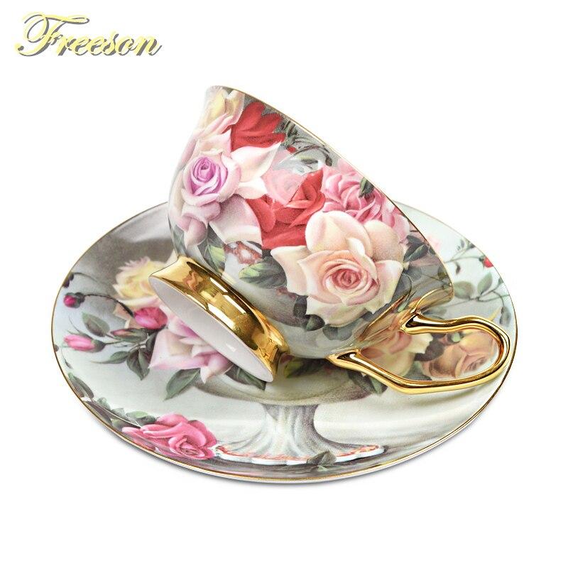 Kupa e uthullave të kupave çaji britanik të cilësisë së mirë - Kuzhinë, ngrënie dhe bar - Foto 2
