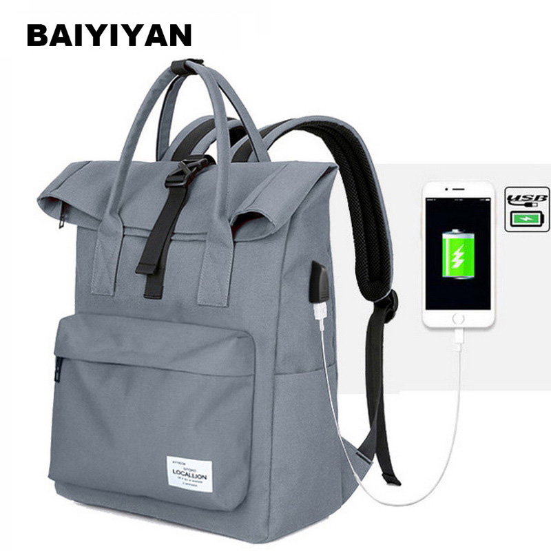 New Waterproof Men USB Backpack male chest bag College Student travel backpack School Bags for Teenagers Casual Rucksack Daypack voyjoy t 530 travel bag backpack men high capacity 15 inch laptop notebook mochila waterproof for school teenagers students