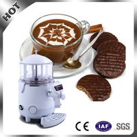 Pastry Tools Chocolate Machine 5L Hot Chocolate Dispenser Commercial Machine Cafeteira Or Homeuse