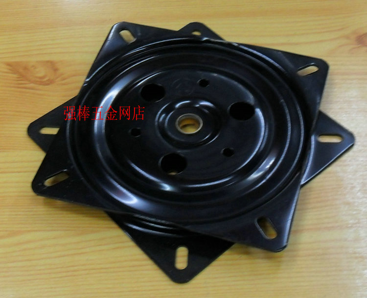 Heavier Type 20 Thick Iron Turntable TV Turntable Turn Circled Swivel Base  Square Dial 6 Inch In Swivel Plates From Home Improvement On Aliexpress.com  ...