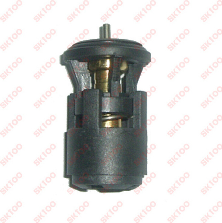 030121110B for Volkswagen POLO GOLF thermostat 032121119H thermostat housing 032121121J in Thermostats Parts from Automobiles Motorcycles