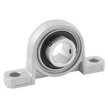 20 mm Inner Dia Stainless Steel, Adjustable, Pillow Block Ball Bearing