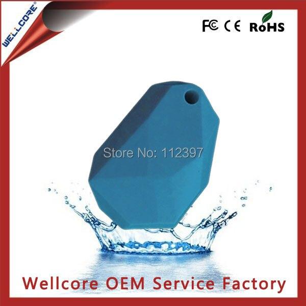Wholesale New Design and Cheap W908 Bluetooth IBeacon Waterproof beacon support eddystone URLs
