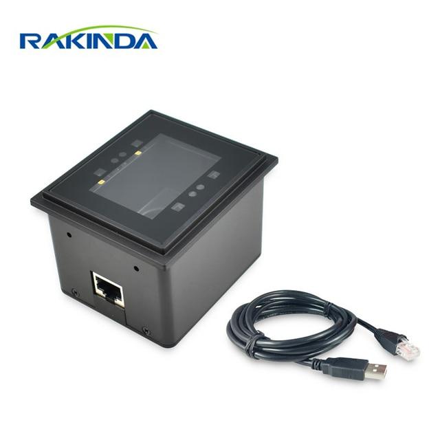 RAKINDA RD4500-20 1D 2D Fixed Mount Barcode Scanner Module For Access Control /Kiosk /Locker/Self-service Terminal 3