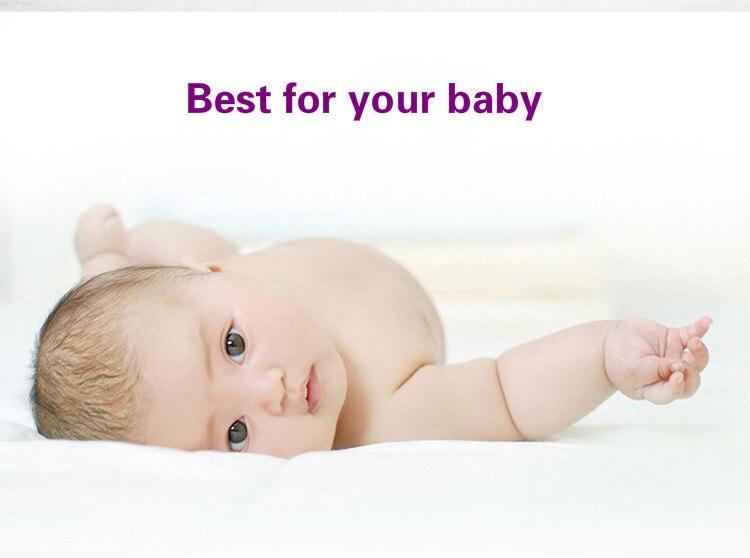 HTB17bjKaFP7gK0jSZFjq6A5aXXa4 EU safety baby rocking chair 0-3 baby Electric cradle rocking chair soothing the baby's artifact sleeps newborn sleeping