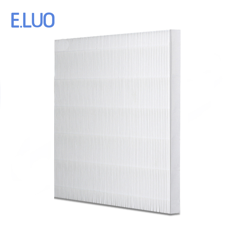 Air Purifier Hepa Filter Custom Size H12 H13 Of Air Purifier Parts For Sharp Etc Filter PM2.5 And Haze Car Filter Replacement