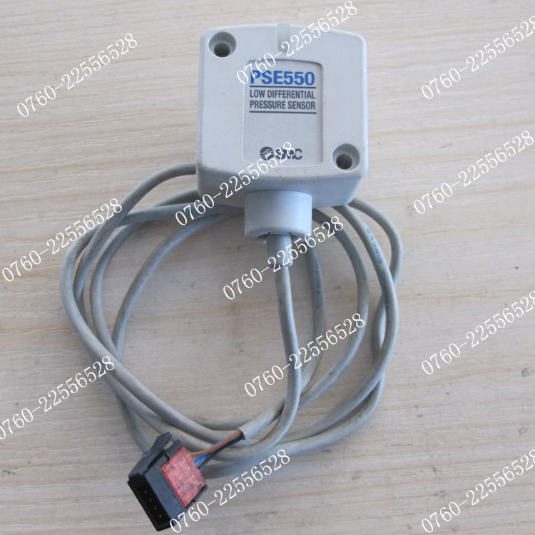 цена на Free Shipping High Quality New original SMC switch pressure sensor PSE550 warranty 1 year warranty