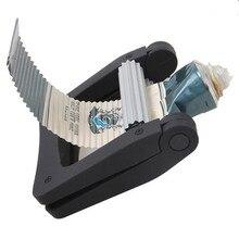 Многофункциональный портативный пластиковые Зубные пасты распределитель соковыжималка Ванны Зубные щётки держатель Ванны комнаты Аксессуары комплекты