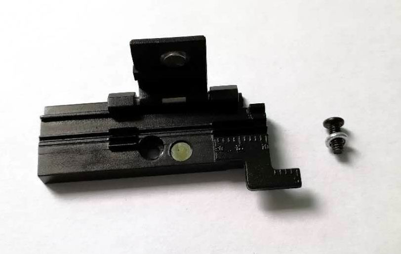 Држач влакна одвајача влакна ФЦ-6С ДВП107 за 0,25мм, 0,9ММ ФИБЕР и ФТТХ кабла