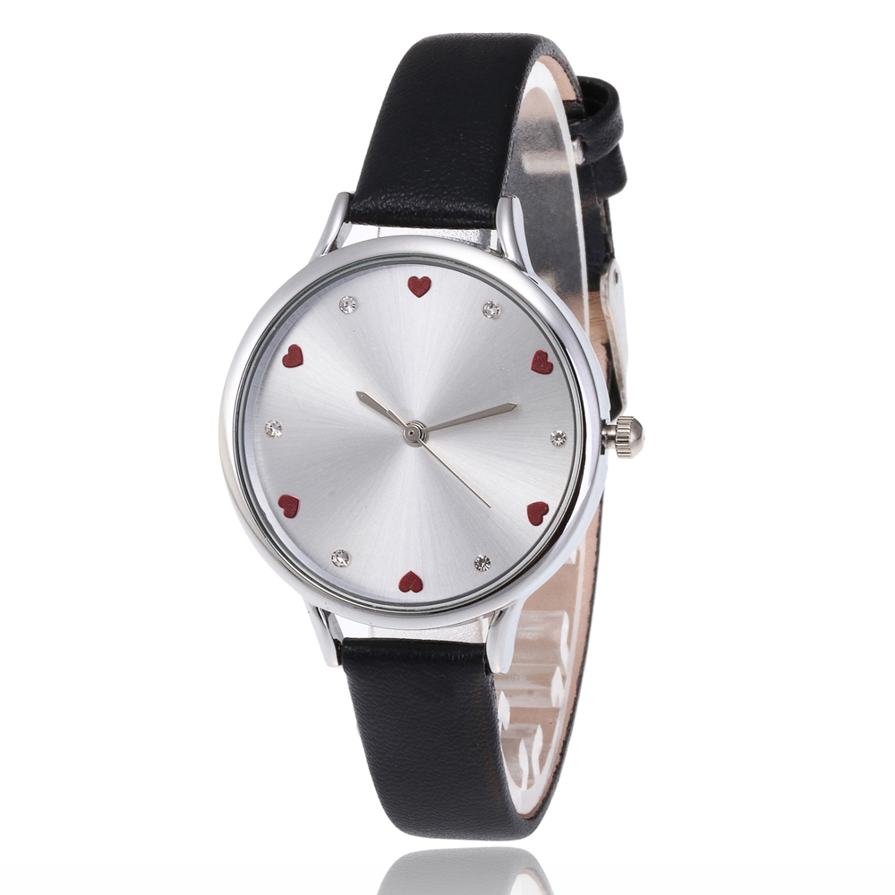 Women watches fashion casual simple style women watch Analog quartz wristwatches top brand women gift clock relogio feminino