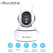 Startvision 1080P IP Camera Wireless Home Security 2MP IP Camera Surveillance Camera Wifi Night Vision CCTV Camera Baby Monitor
