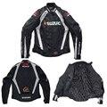 2016 más nuevo de la motocicleta de carreras de motocross chaqueta de invierno cálido protectorive jaqueta moto off road la calle riding deporte chaqueta