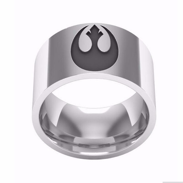 Star Wars Ring – Rebel Alliance