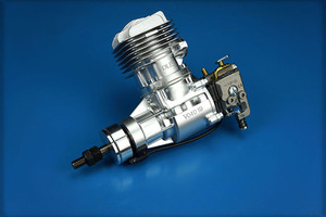 Image 4 - DLE Original new DLE 20CC DLE20RA DLE 20RA Gasoline Engine for RC Model