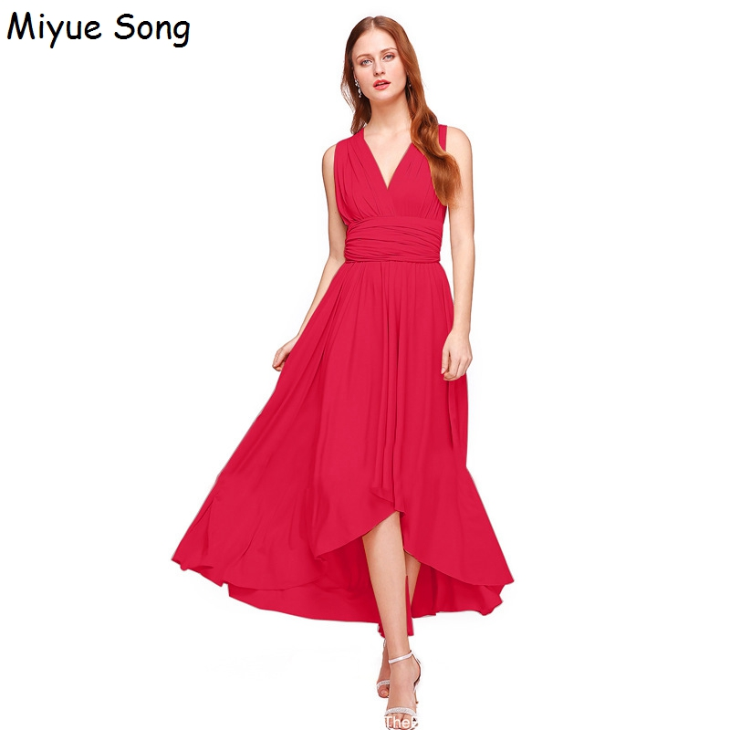 25cc6dd8988 Maternity Dresses Long Maxi Convertible Wrap Gown Evening Dress Bandage  Bridesmaid For Pregnant Women Clothes Pregnancy Clothing-in Dresses from  Mother ...