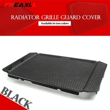 Tracer / GT Montorcycle Aluminum Radiator Grille Guard Cover Protecter For YAMAHA 900 2018 Yamaha 2019