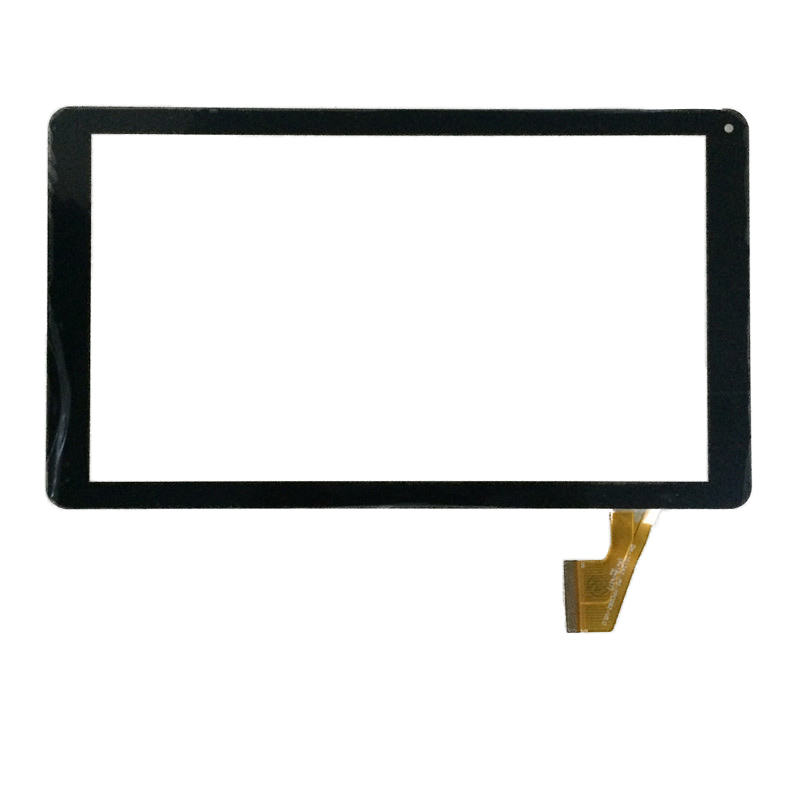 New 10.1 Tablet For DEXP Ursus 10EV 3G Touch screen digitizer panel replacement glass Sensor Free Shipping new touch screen for 10 1 fly flylife connect 10 1 3g tablet panel digitizer glass sensor replacement free shipping