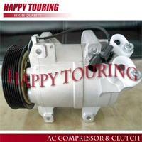 DKS17D A/C компрессор для Mitsubishi Pajero Montero Sport 2008 2009 2010 7813A170 Z0009889A