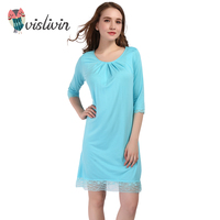 Vislivin Sexy Wear Bra Sleep Skirt Pajamas Dressing Gowns For Women Skirt Lace Dress Sleepwear Sleep