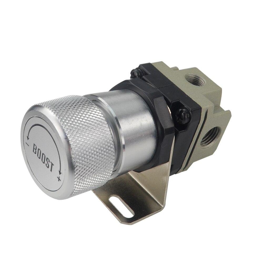 Бесплатная доставка T2 Универсальный Регулируемый ручной датчик турбо BOOST контроллер 1-150 PSI SR20DET SR PQY5811