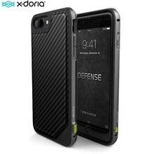 X-Doria телефона iPhone для