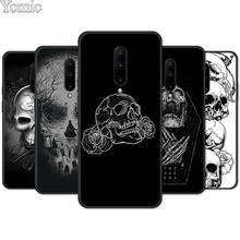 ikon kpop music Soft Cover Shell for Oneplus 7 7 Pro 6 6T 5T Silicone Phone Case for Oneplus 7 7Pro Black Case
