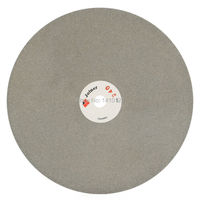 8 Inch 200 Mm Grit 240 Quality Electroplated Diamond Coated Flat Lap Disk Grinding Polishing Wheel