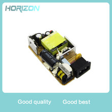 AC-DC 12V 3A Switching Power Supply Circuit Board DC Voltage Regulator Module For Monitor LED Lights 3000MA 9.4*4.2*2.4cm(China)