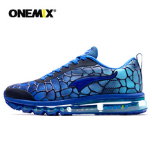 ONEMIX mens running shoes for air cushion loafers mesh Designer Jogging training sports outdoor 1096