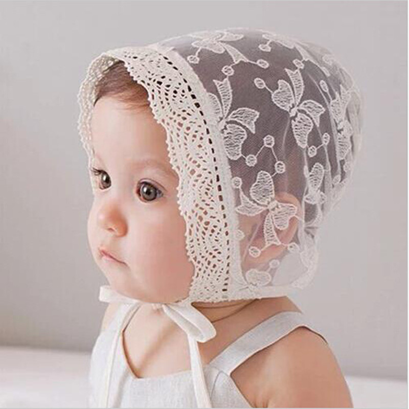 Newborn photo props lace hat baby photography accessories cap newborn props baby photo props accessoire photographie baby in hats caps from mother kids